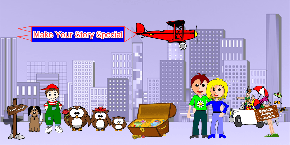 Cartoon Video Marketing To Tell Your Story